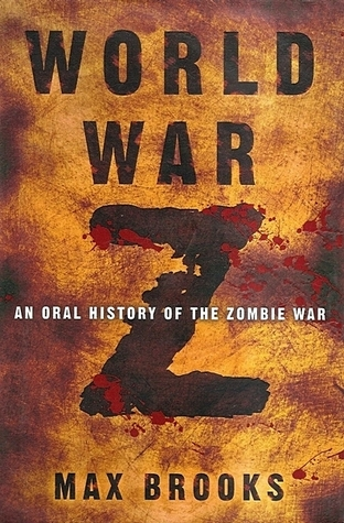 World War Z by MaxBrooks