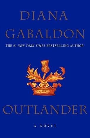 Outlander by DianaGabaldon