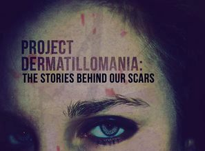 Project Dermatillomania by Laura Barton