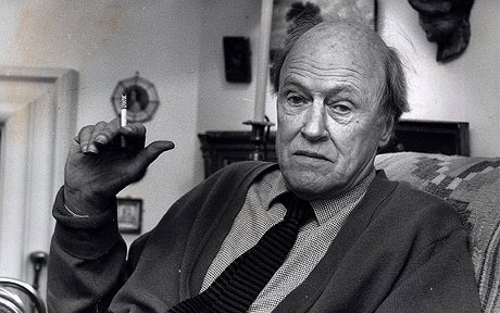 Roald Dahl: 10 Impressive Facts You Didn't Know
