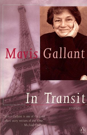 In Transit by Mavis Gallant