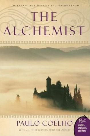 The Alchemist by PauloCoelho