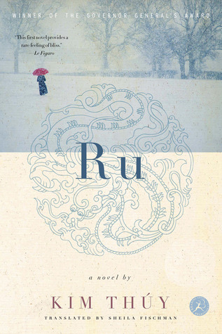 Ru by KimThuy