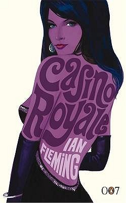 Casino Royale by Ian Flemming