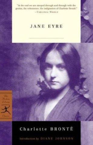 Jane Eyre by CharlotteBrontë