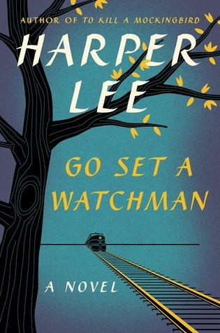 Go Set A Watchman by HarperLee