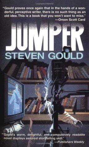 Jumper by StevenGould