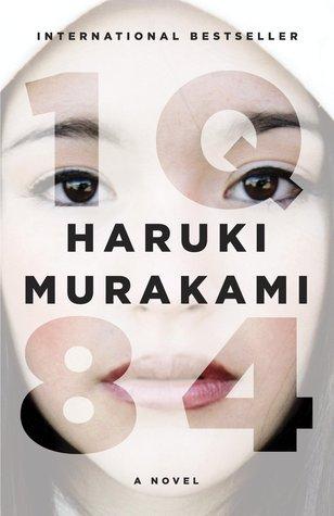 1Q84 by HarukiMurakami