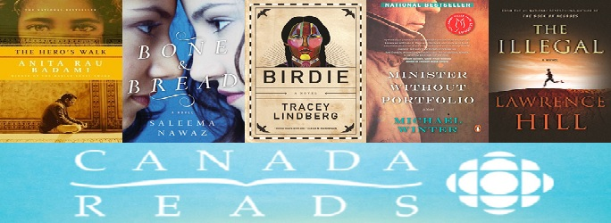 Canada Reads 2016