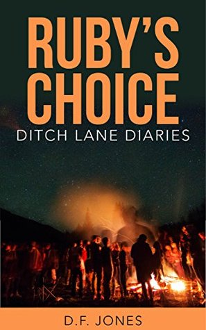 Ruby's Choice by D.F. Jones