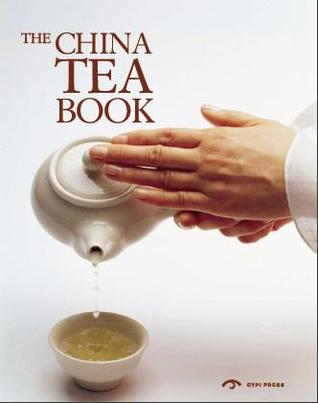 The China Tea Book by LuoJialin