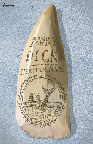 Moby Dick by HermanMelville