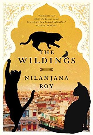 The Wildlings by NilanjanaRoy