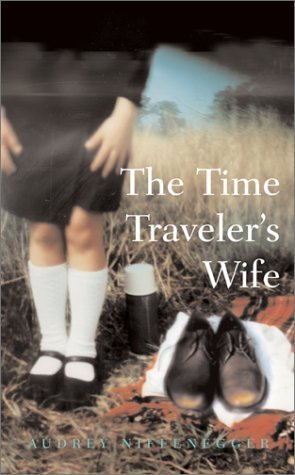 The Time Traveler's Wife byAudreyNiffenegger