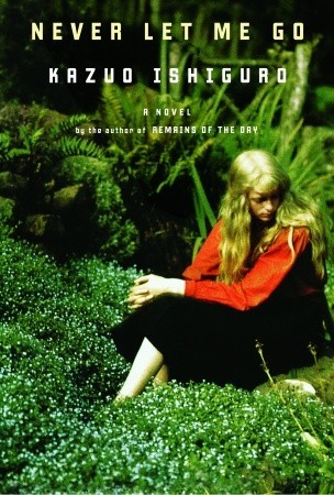 Never Let Me Go by KazuoIshiguro