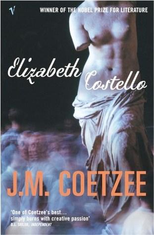 Elizabeth Costello by J.M.Coetzee