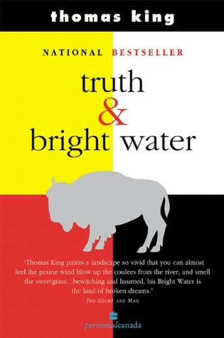Truth and Brightwater by Thomas King
