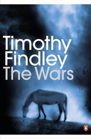 The Wars by TimothyFindley