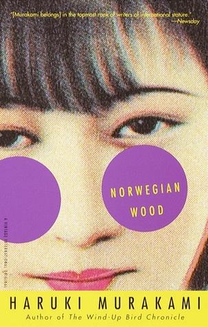 Norwegian Wood by HarukiMurakami