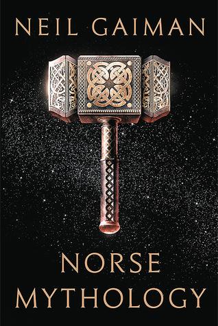 Norse Mythology by NeilGaiman