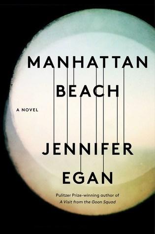 Manhatten Beach by JenniferEgan
