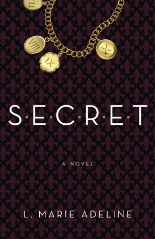 The Secret by L. Marie Adeline