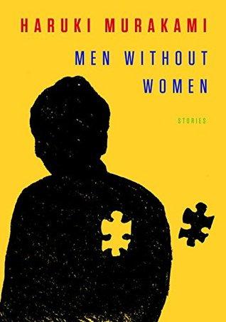 Men Without Women by HarukiMurakami