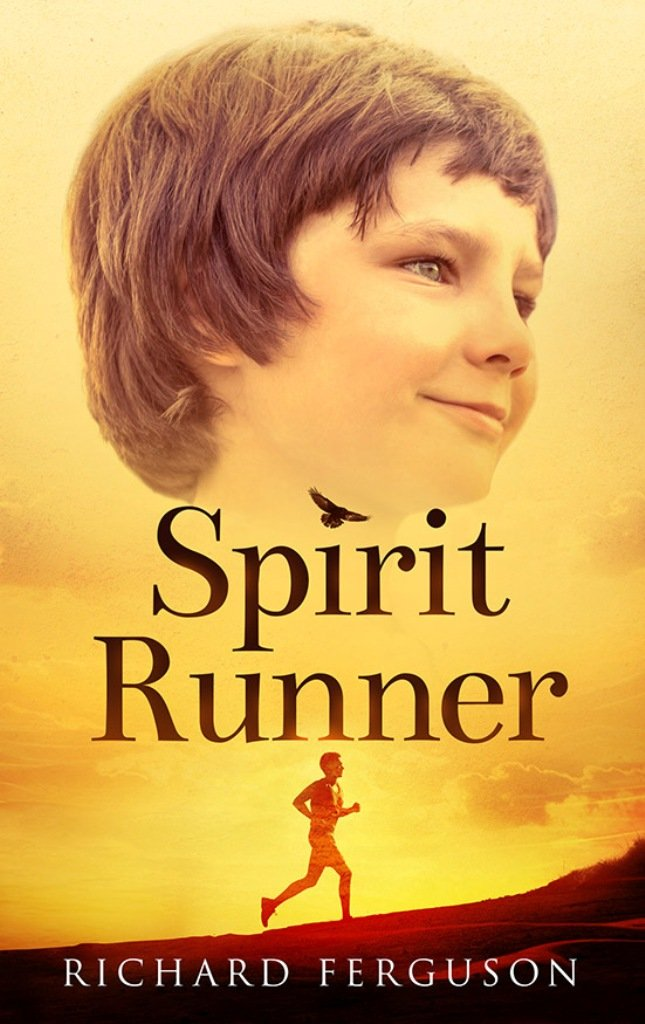The Spirit Runner is now available!