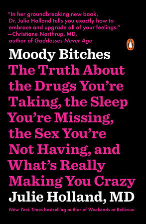Moody Bitches by JulieHolland