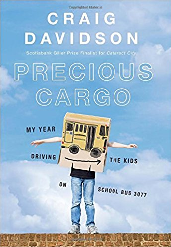 Precious Cargo by CraigDavidson