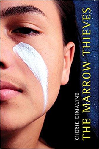 The Marrow Thieves by CherieDimaline