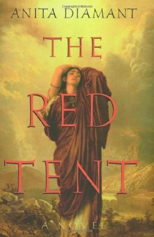 The Red Tent by AnitaDiamant