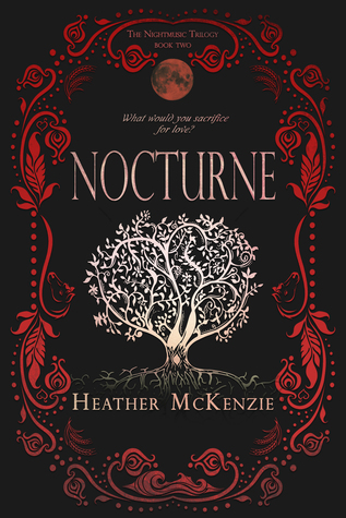 Nocturne by Heather McKenzie