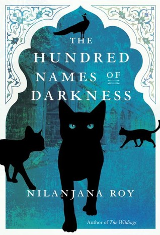 The Hundred Names of Darkness by Nilanjana Roy