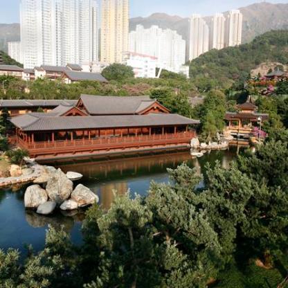 Courtesy of the Nan Lian Gardens site