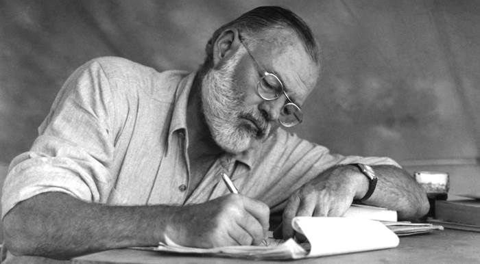 Interesting Facts about Ernest Hemingway