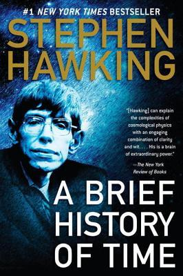 A Brief History of Time by StephenHawking