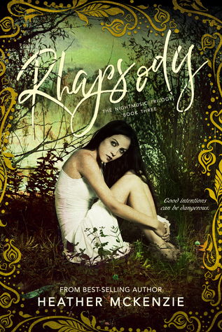 Rhapsody by Heather McKenzie
