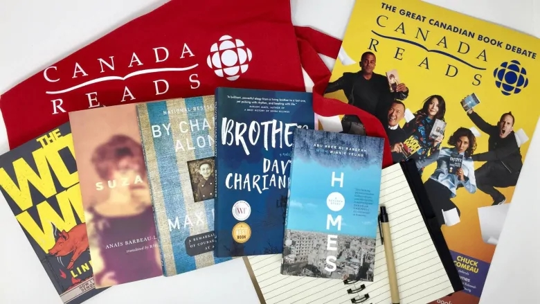 Canada Reads 2019 Favs andPredictions