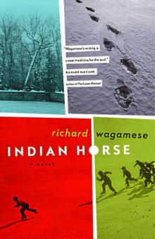 Indian Horse by RichardWagamese