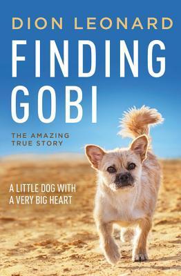 Finding Gobi by DionLeonard