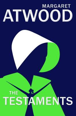 The Testaments by MargaretAtwood