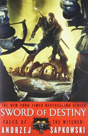 Sword of Destiny by AndrzejSapkowski