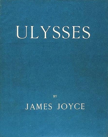 Ulysses by JamesJoyce