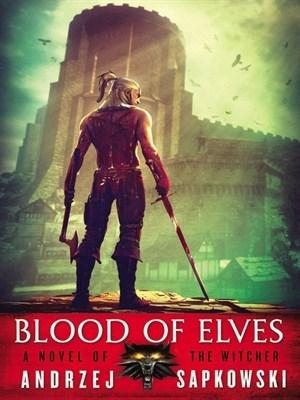 Blood of Elves by AndrzejSapkowski
