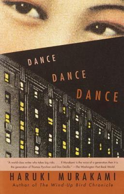 Dance Dance Dance by HarukiMurakami