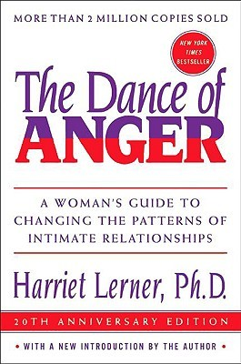 The Dance of Anger by HarrietLerner