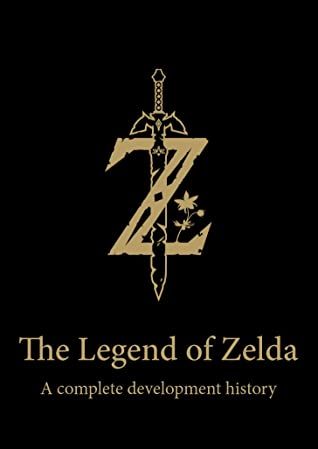 The Legend of Zelda – A Complete Development History by Ishaan Sahdev
