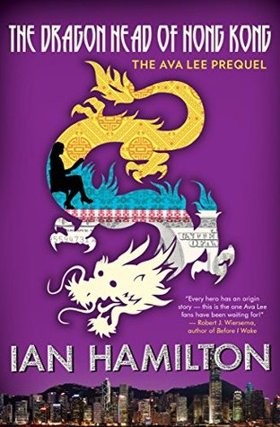 The Dragon Head of Hong Kong by Ian Hamilton