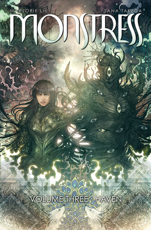 Monstress, Vol. 3: Haven by  Marjorie M. Liu